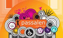 Logga Passalen